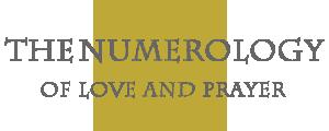 愛と祈りの数秘|公式サイト