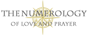 愛と祈りの数秘 公式サイト
